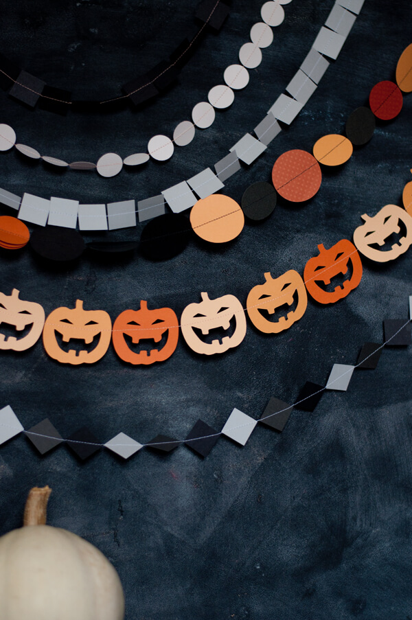 Tips for a Children's Halloween Party | this heart of mine