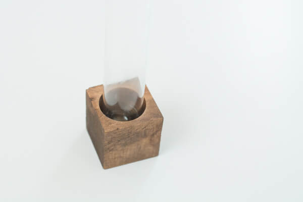 Easy Bud Vase | this heart of mine