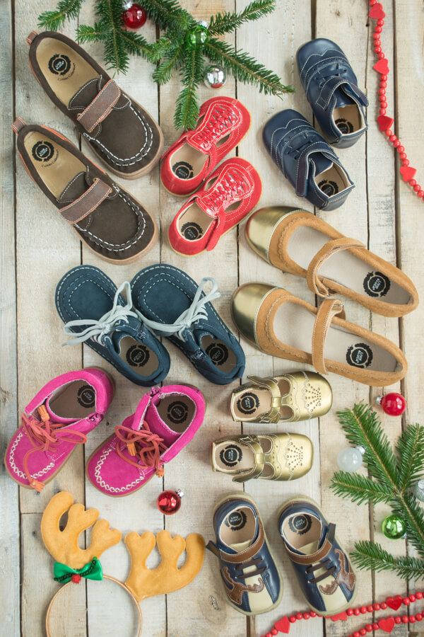 It's a Livie & Luca Shoes Giveaway! Hooray! | this heart of mine