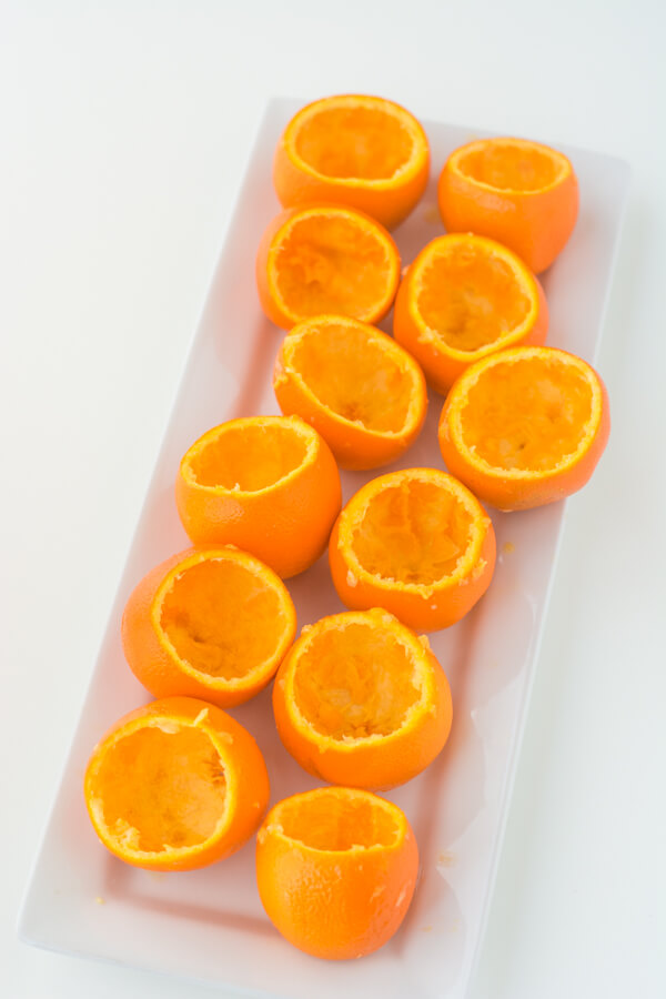 Recipe for Clementine Sorbet: Colorful, Yummy & Easy | this heart of ...
