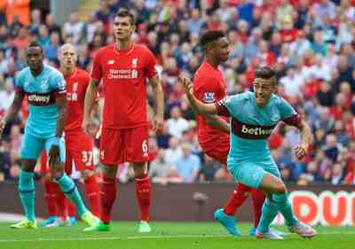 Liverpool vs. West Ham - LIVE - Follow the match here - This Is Anfield