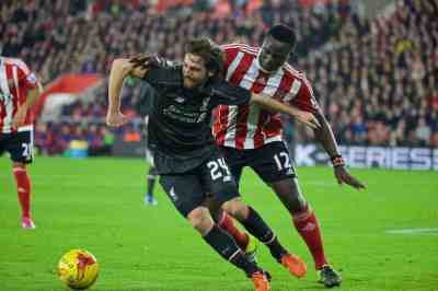 Reds aim for fourth successive Premier League win - Southampton vs. Liverpool Preview - This Is ...