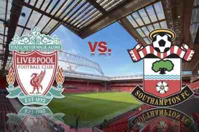 Liverpool vs. Southampton: Team news, odds, form guide & more - This Is Anfield