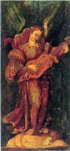 """""""Like the lute in Italy during the 1500's, the vihuela was associated with the divine, the angelic."""""""