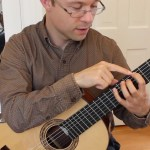 Left Hand Exercises for Classical Guitar