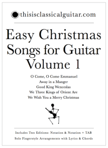 Christmas-Songs-for-Guitar