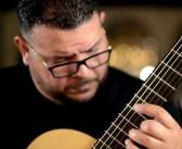 Isaac Bustos Plays Asturias (Leyenda) by Albeniz
