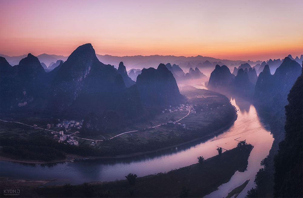 Extraordinary Wallpapers With Quotes Clouds Rivers And Mountains Converge In Breathtaking