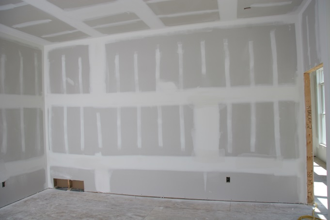 Eliminating Problems With Drywall Butted Seams | This Is Drywall