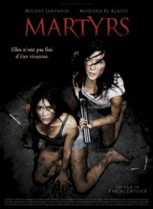 Martyrs - the french horror film
