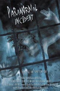 Paranormal Incident film poster