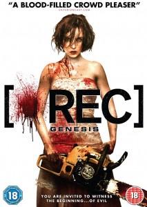 [Rec]3 Genesis