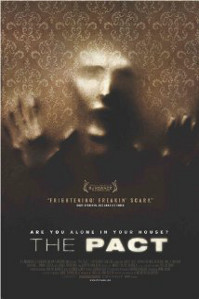 Poster art for The Pact