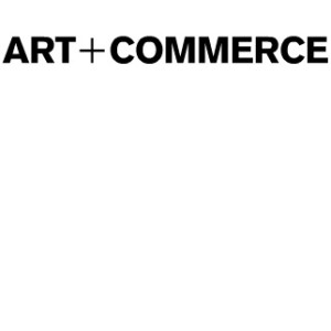 art and commerce