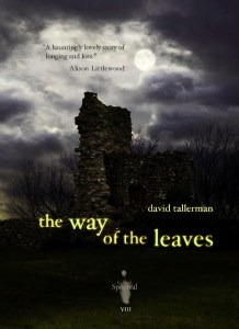 The Way of the Leaves by David Tallerman