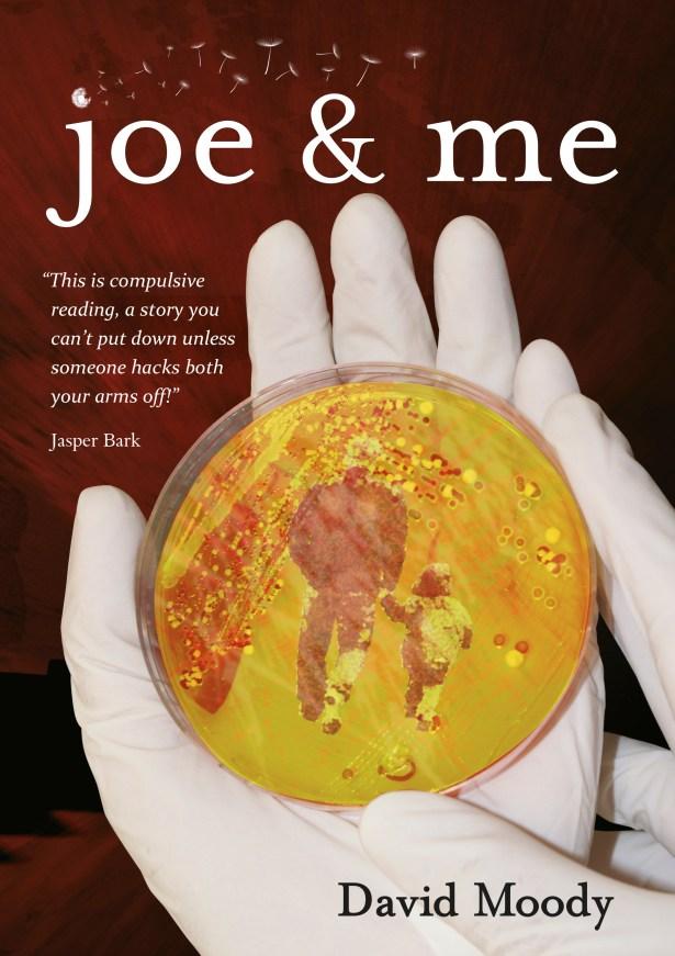 Joe and Me by David Moody audiobook