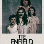 Enfield Haunting poster