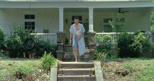 Rick Grimes house The Walking Dead