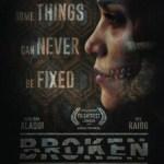 Broken movie