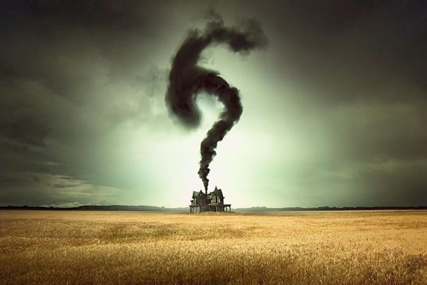 American Horror Story - Season 6 - cover