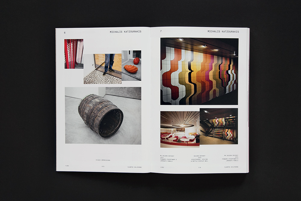 Slanted Magazine #30