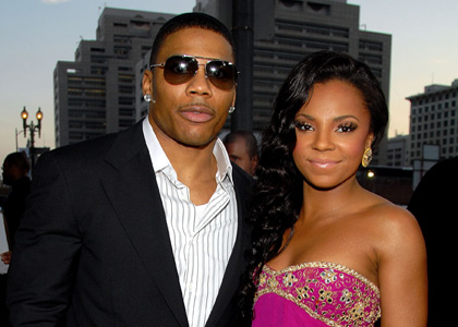 ashanti and nelly dating picture