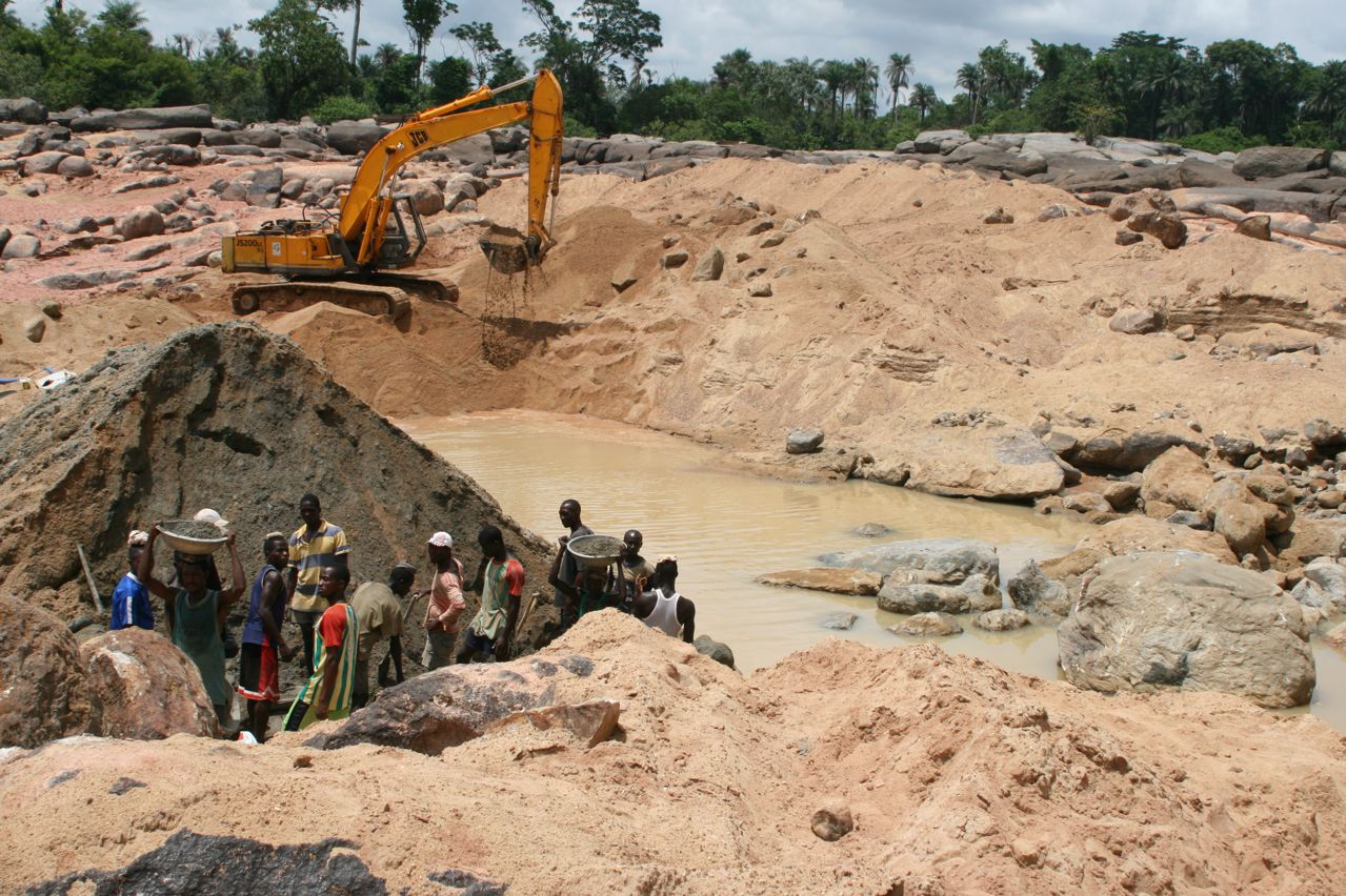 Fullsize Of Sierra Leone Diamonds