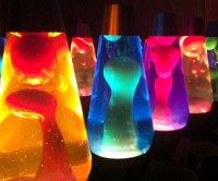 The Lava Lamp Recipe  Dishmaps