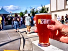 Everett Weekend Escape – Craft Brew & Planes from WWII
