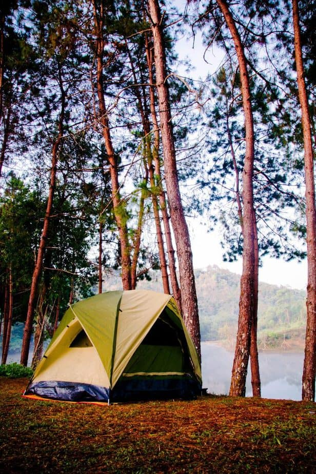 5 Easy Steps for Planning a Family Camping Trip This Mama Loves
