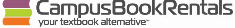 campusBookRentals Logo