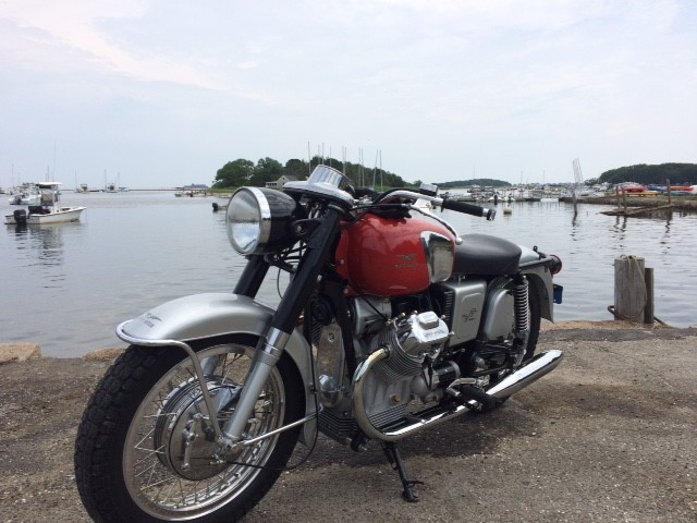 Testimonials and reviews - Moto Guzzi Parts - Moto Guzzi wiring