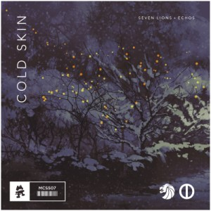 Seven Lions Echos Debut With Cold Skin