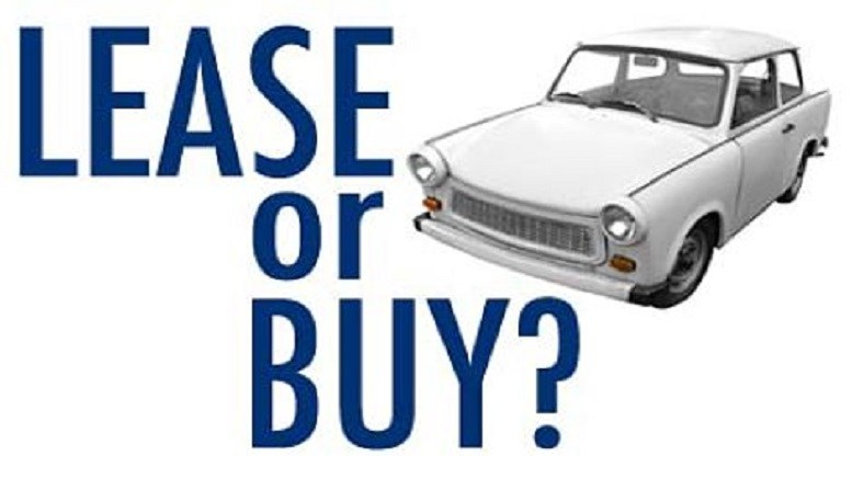 Leasing vs Buying a Car -