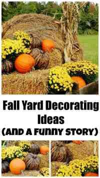 Pinterest Fall Decorating Ideas | Rachael Edwards