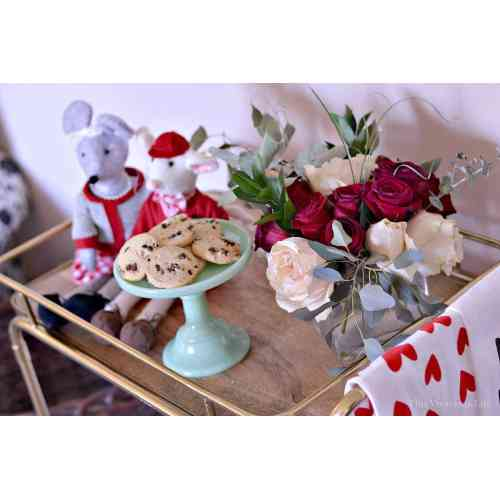 Medium Crop Of Valentines Day Decor