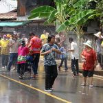 Experience the Songkran Festival in Phuket