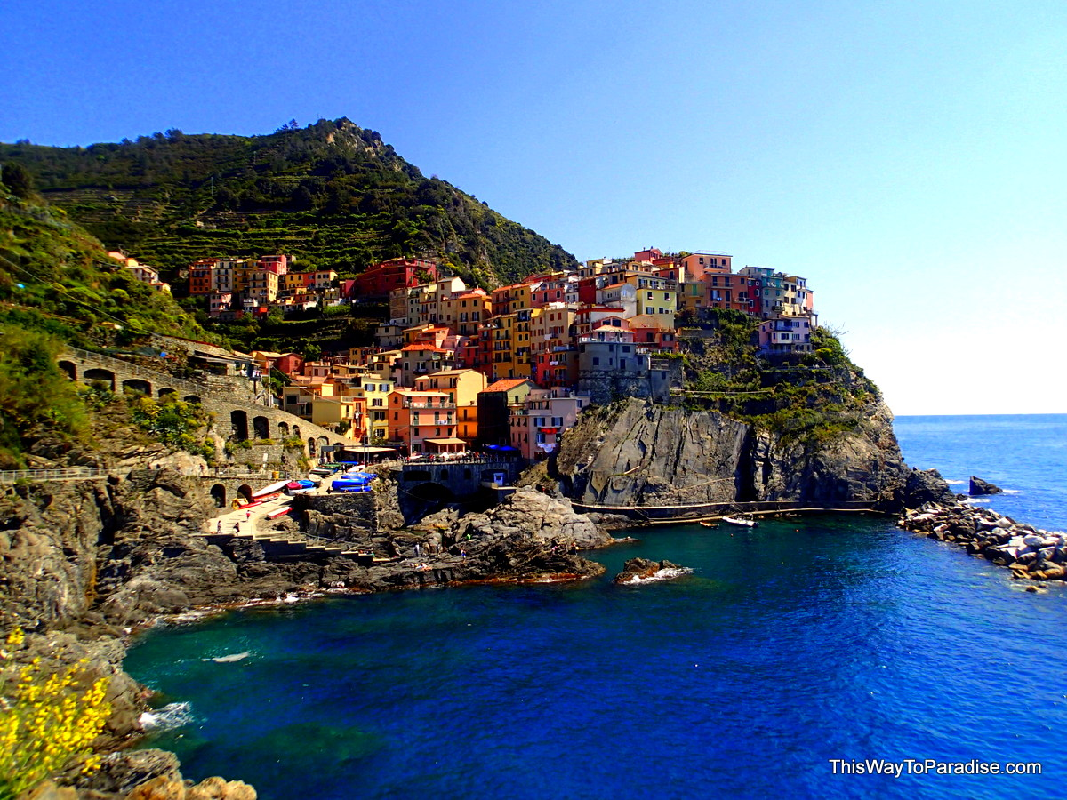 5 Reasons Why Cinque Terre Is The Worst Place Ever