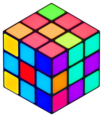 Ignition Magic Cube 3D \u2013 Thomann United States