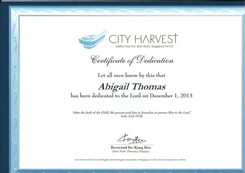 ... Baby Dedication Certificate Preview Child Dedication 12Stone   Baby  Dedication Certificate ...