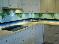 Hawaii Kitchen Design  Thomas Deir Honolulu HI Artist