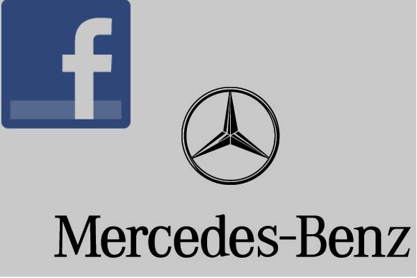 Facebook & Mercedes-Benz