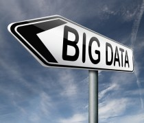 Big Data - Image Credits: Shutterstock.com