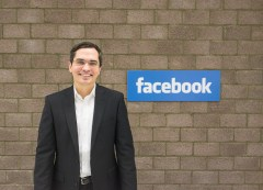 Martin Ott, Managing Director Northern Europe bei Facebook