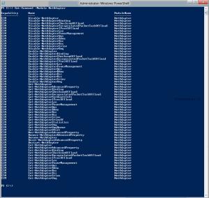 net-adpater module
