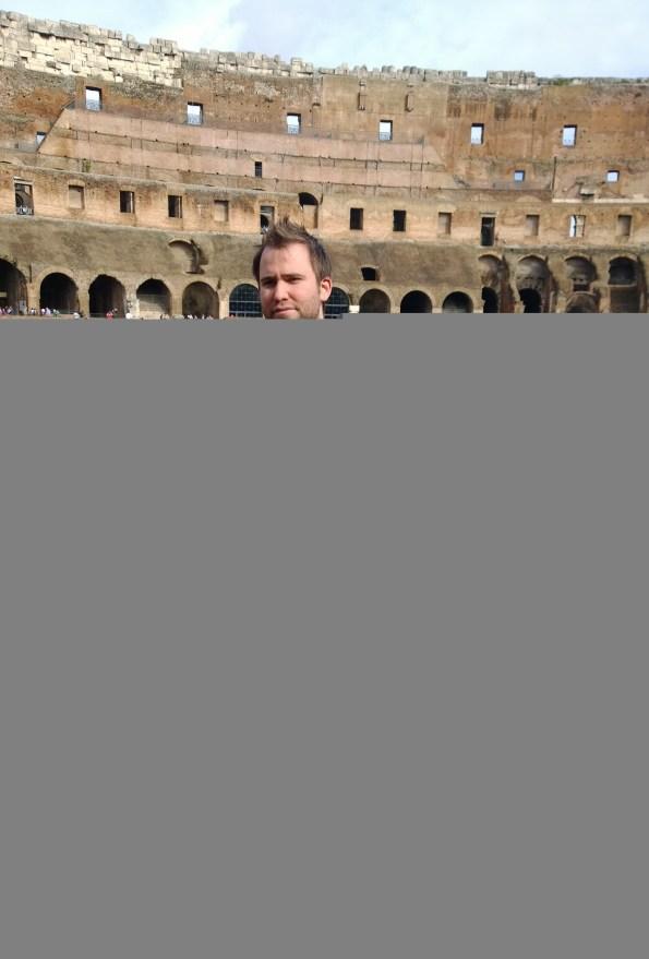 Thomas Maurer Rome