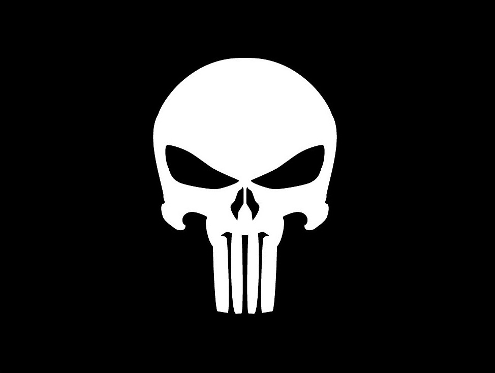 Punisher_skull