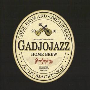 Gadjo Jazz - Home Brew