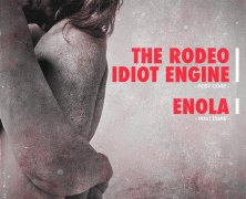 The Rodeo Idiot Engine @ Le Saint des Seins (Toulouse)