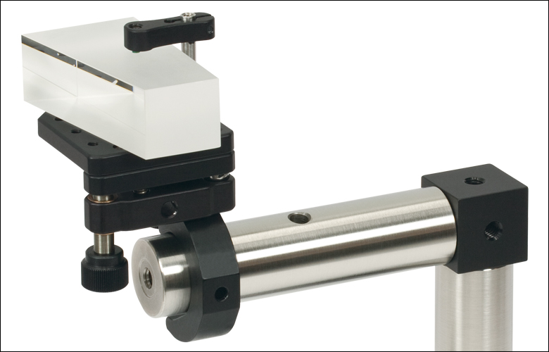 Right Angle Mounting Adapters